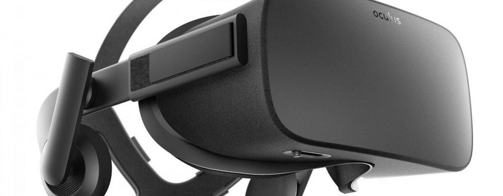 Amazon-Angebote am 24.4.: Oculus Rift für 499€ – auf in die VR