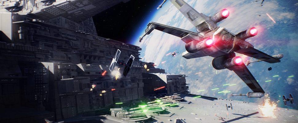 Star Wars Battlefront 2 hat Jetpacks und eine Menge Waffen