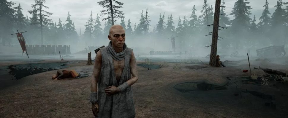 The Black Death: Update The Long Night soll kriselndes MMORPG retten