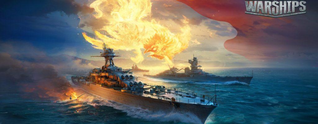 World of Warships: Der Schrecken der Zerstörer kommt aus Frankreich!
