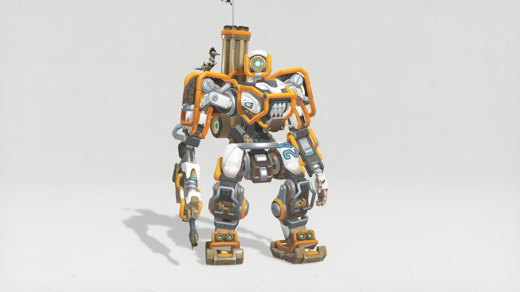 Strandbuggy Bastion-Skin
