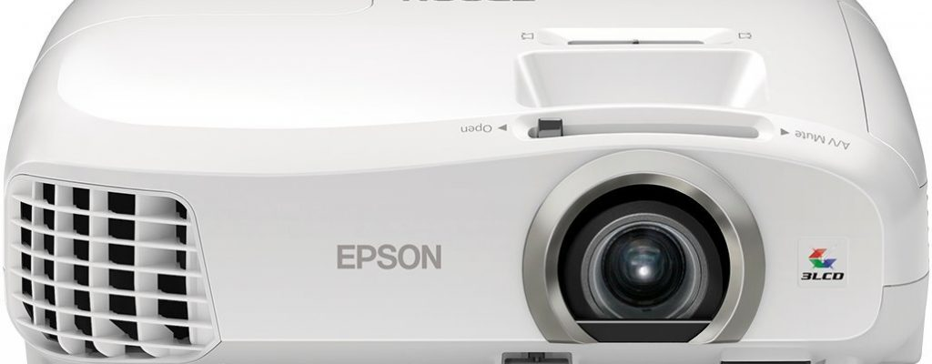 Amazon-Angebote am 18.5.: Epson Full HD 3D-Beamer