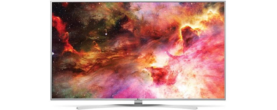 Amazon Blitzangebote am 20.5. – LG 60 Zoll 4K-Fernseher mit HDR
