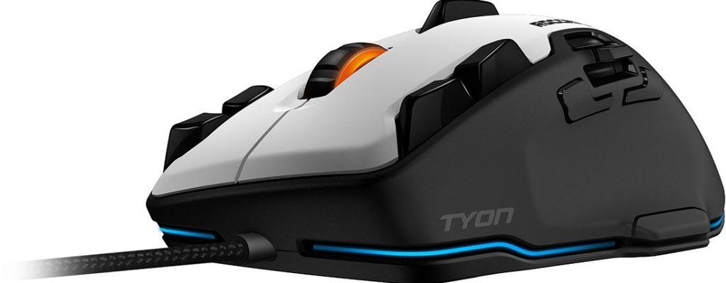 Amazon Blitzangebote am 14. Mai – Roccat Tyon Gaming Maus