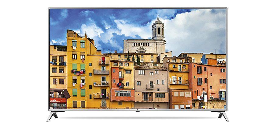 Amazon Blitzangebote am 21.5.: LG 49 Zoll 4K-Fernseher