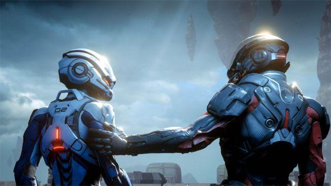 Dylan: EA bestätigt – Bioware baut ein Spiel wie Destiny oder The Division
