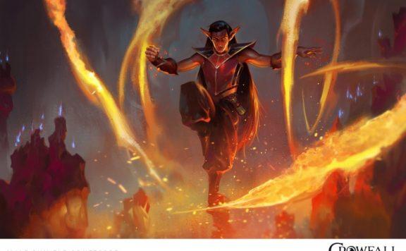 Crowfall Confessor