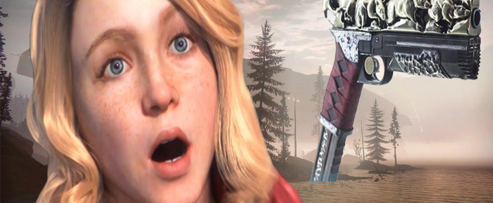 Destiny 2: Exotics – 10 Waffen, die Ihr im Stream vielleicht übersehen habt