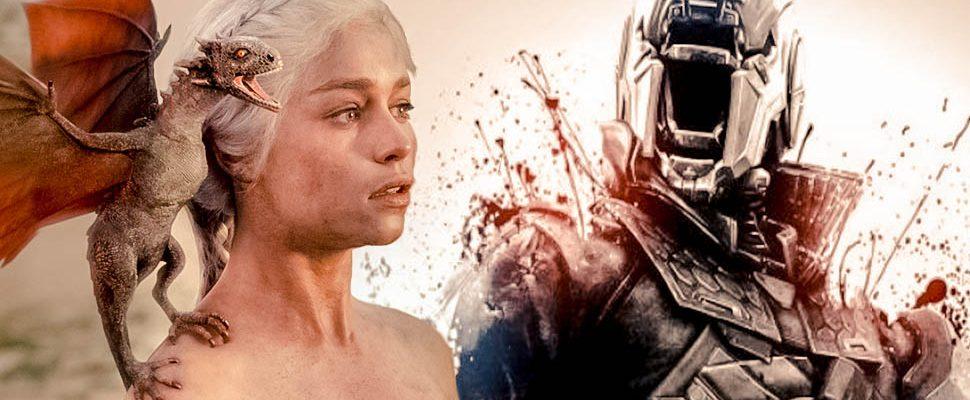 Wie bei Game of Thrones – Destiny 2 ist kein neues Spiel, nur neue Staffel