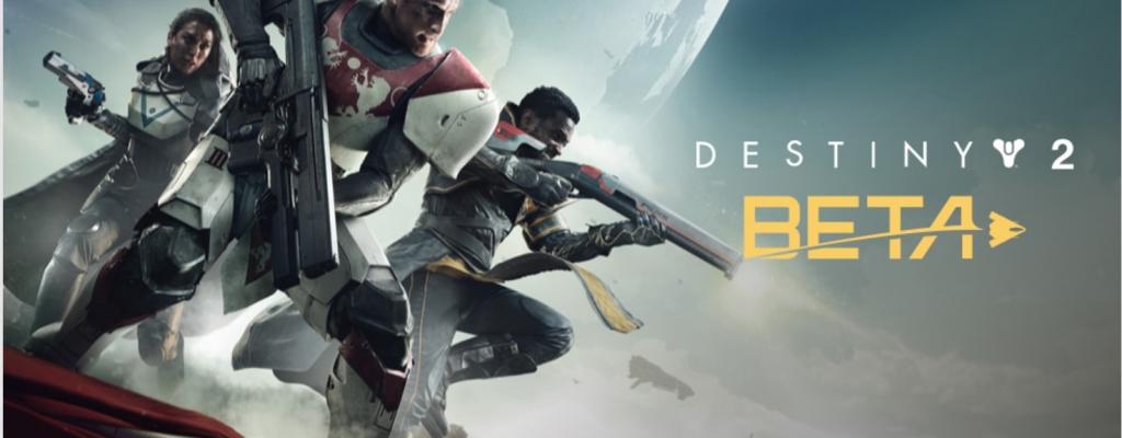 Destiny 2: Zugabe! Open-Beta wird auf PS4 und Xbox One verlängert