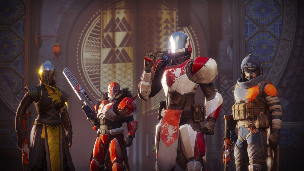 Destiny2 Team