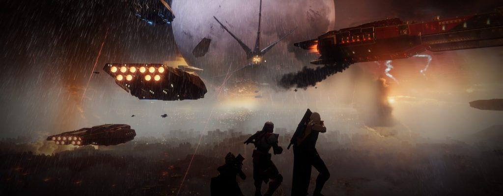 Destiny 2: Livestream zum Gameplay – Hier gibt's alle neuen Infos