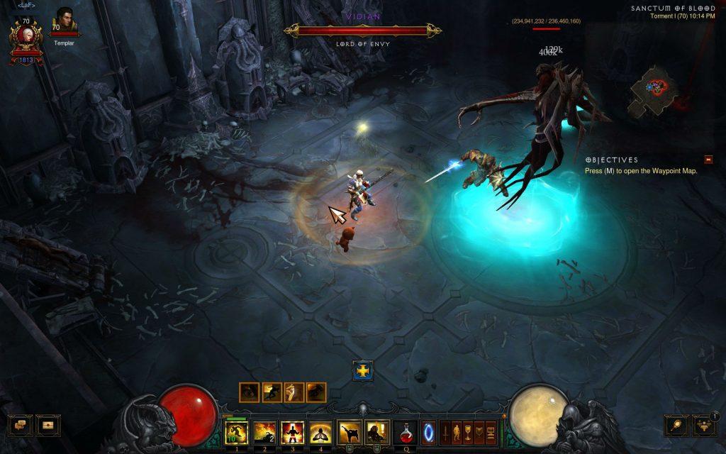 Diablo 3 Vidian-1