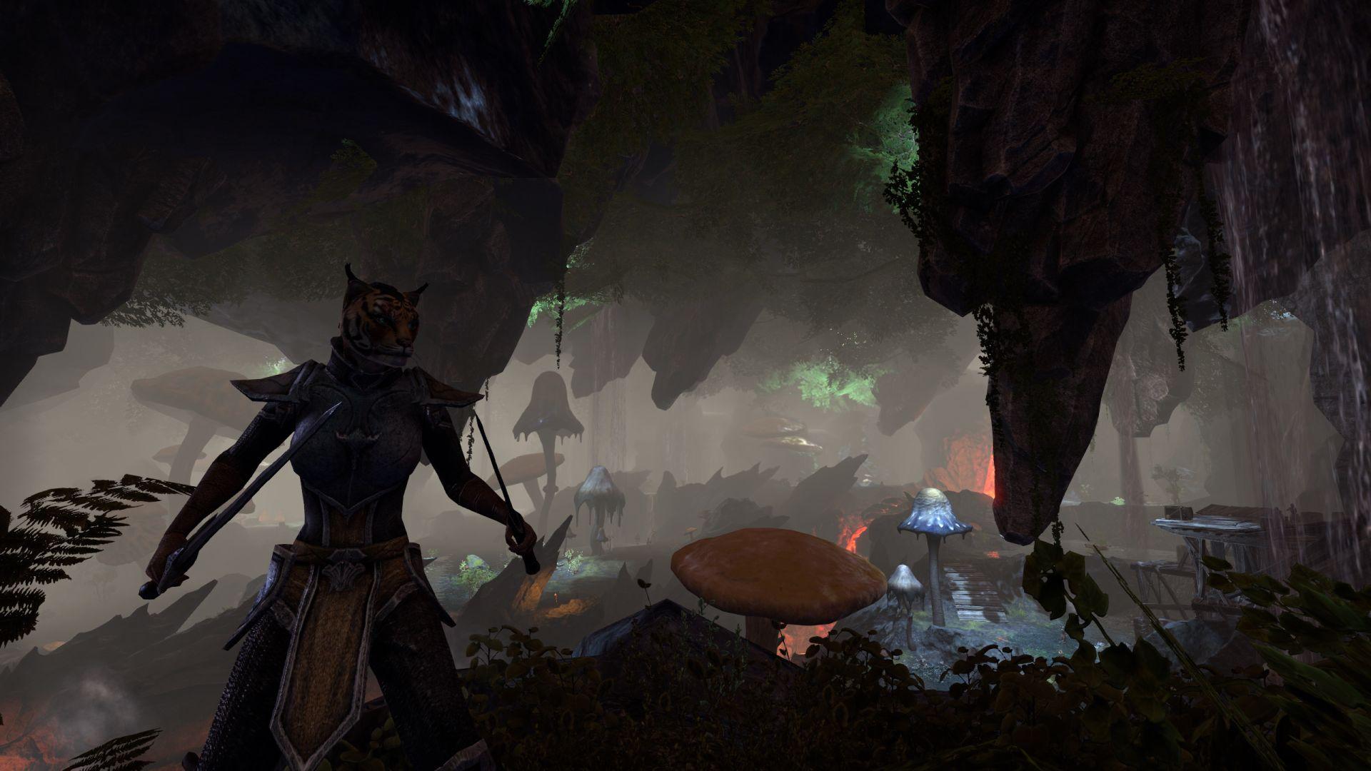 ESO Morrowind 01