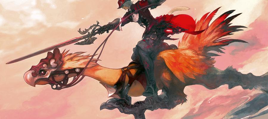 Final Fantasy XIV: Housing – Soziale Schere klafft auseinander
