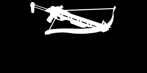 Fallen Ghosts Armbrust