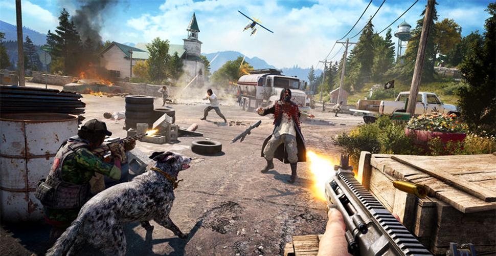 Far Cry 5 Titel 2