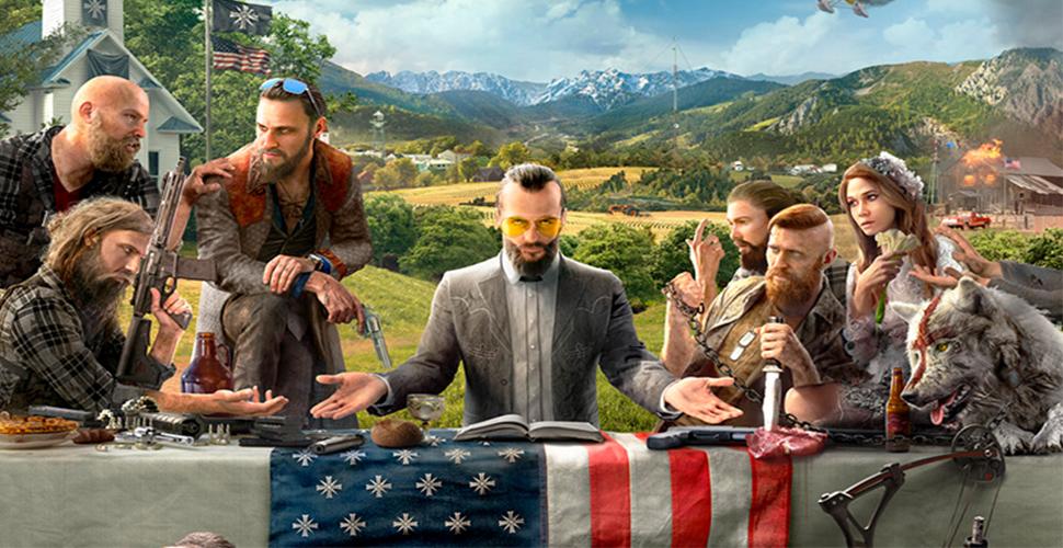 Far Cry 5 Titel3