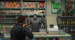 GTA 5 Online Kassierer Titel