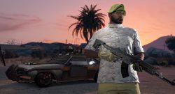 GTA 5 OnlineGunrunning 1.1