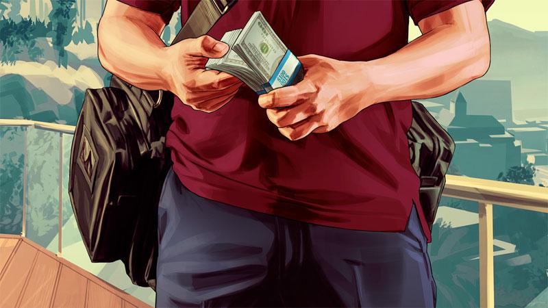 GTAV-Money
