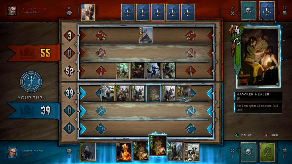 Gwent Playing Field