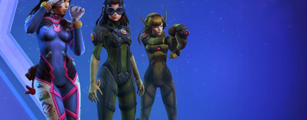 Heroes of the Storm: D.Va – Bunny Hop und Selbstzerstörung – die Skills