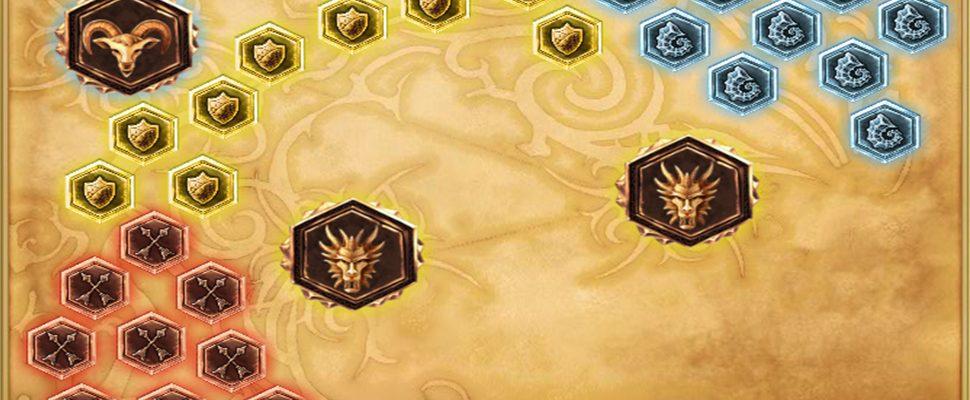 LoL: Runen bald kostenlos – Überarbeitung von Runen und Meisterschaften