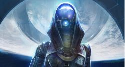 Mass Effect Talizorah
