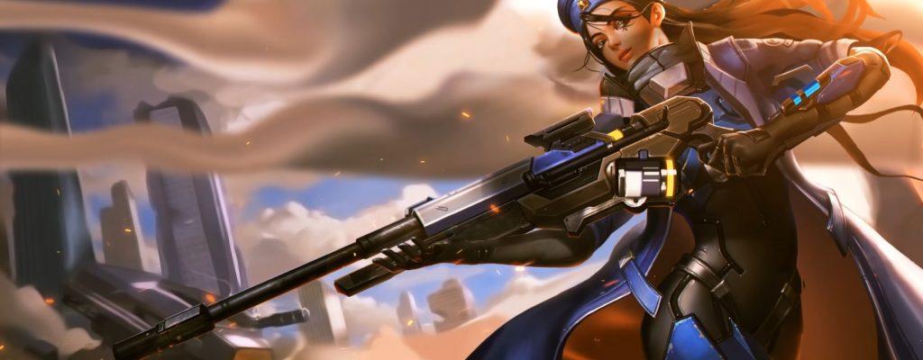 Overwatch: Heilerin Ana im Blutrausch – Die PotGs der Woche