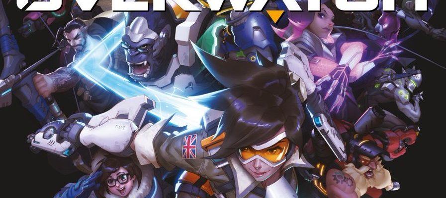 Overwatch: Comicband auf Amazon aufgetaucht – die Geschichten der Helden