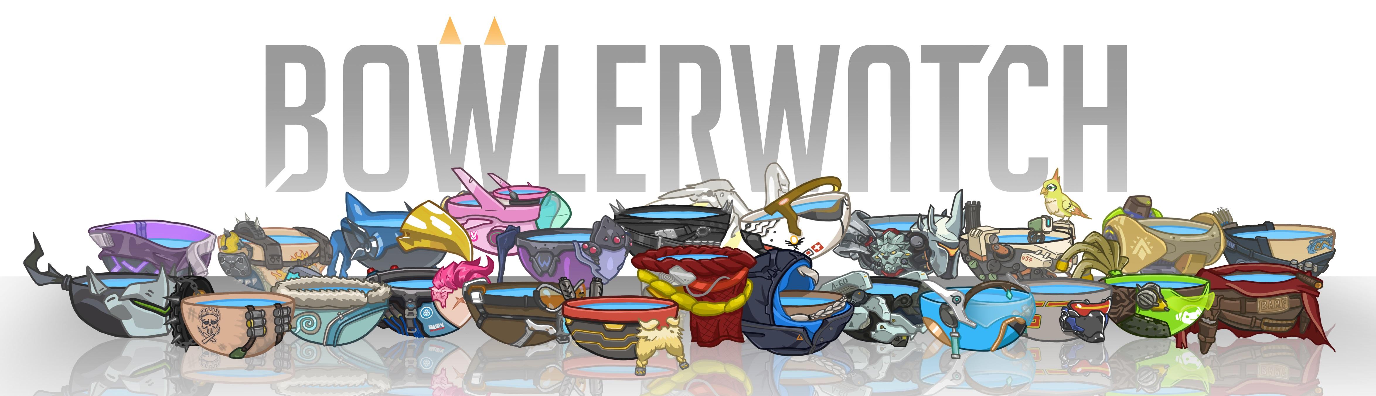 Overwatch Bowlerwatch