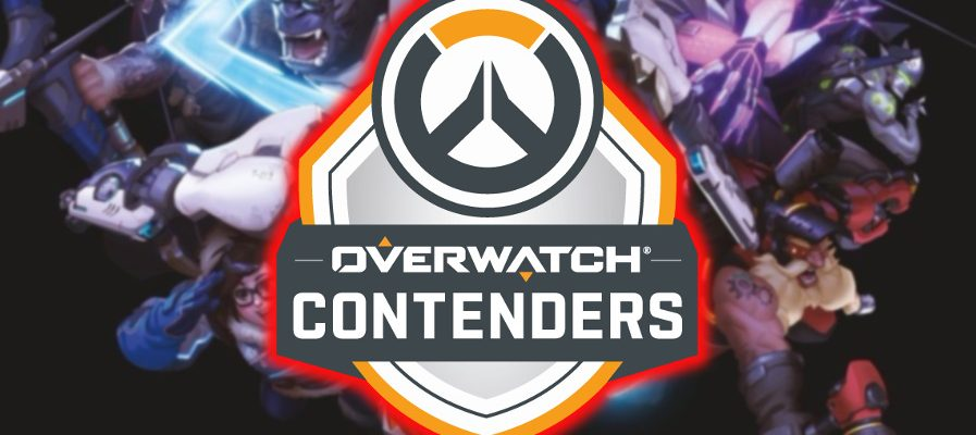 Overwatch Contenders: Euer Einstieg in die eSports-Karriere?