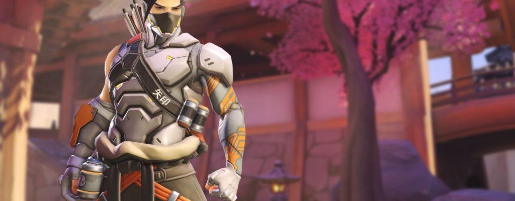 Overwatch: Blizzard beherrscht Japanisch wie ein Hanzo-Main