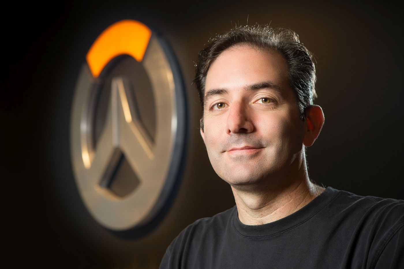 Overwatch Jeff Kaplan