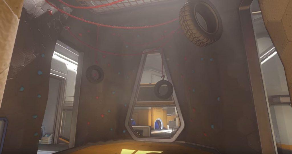 Overwatch Kolonie Horizon