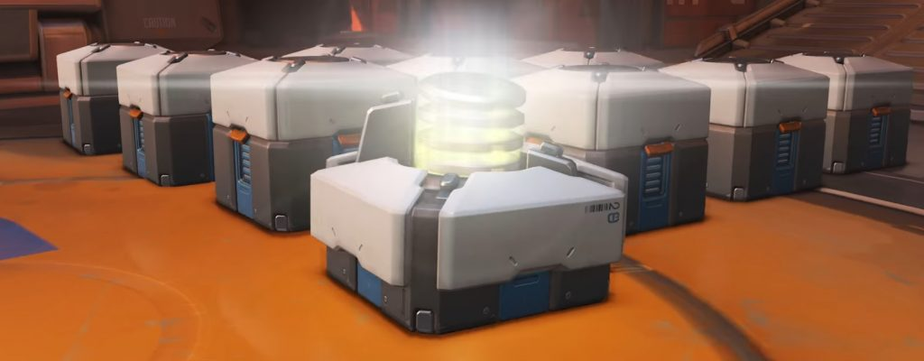 Heroes of the Storm, Overwatch: Letzte Chance auf 20 Lootboxen