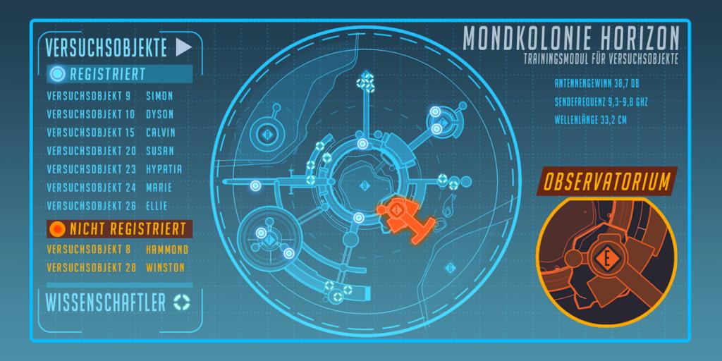Overwatch Mondkolonie Horizon