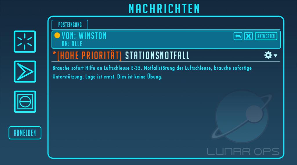 Overwatch Mondkolonie Nachricht 5