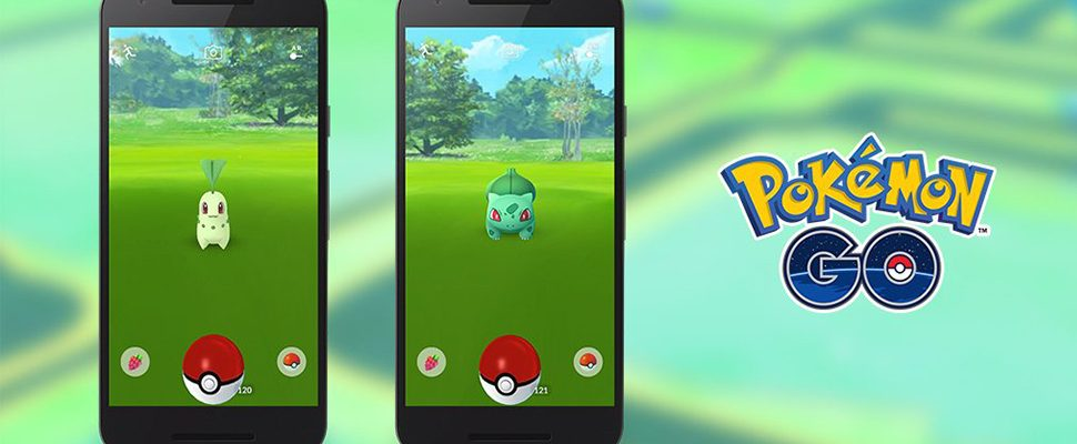 Pokémon GO: Pflanzen-Pokémon – Diese kommen für das Event in Frage