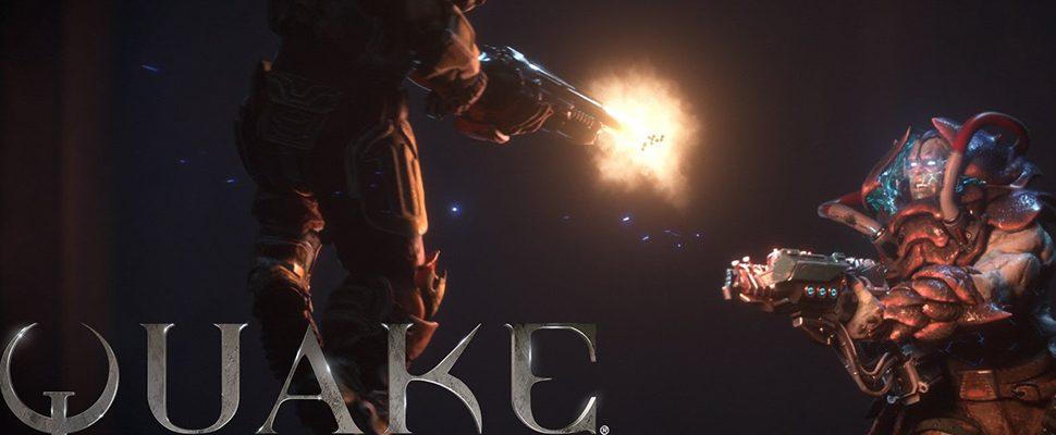 Quake Champions: Open Beta startet – So seid Ihr bei der Ballerei dabei