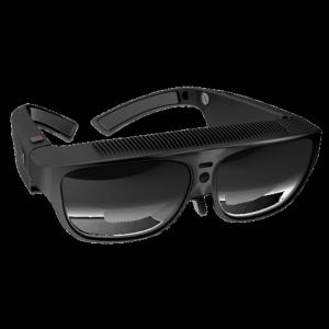 R7 Smartglass