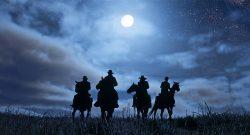 Red Dead Redemption 2 Titel