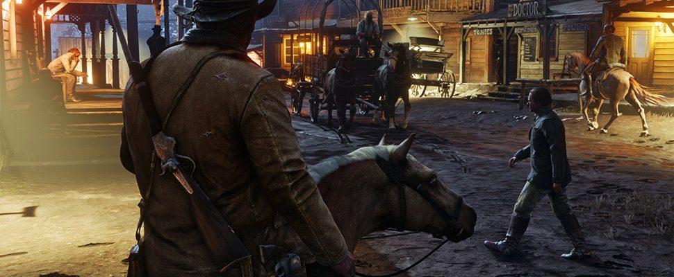 Red Dead Redemption 2: Release-Datum? Frühestens April 2018