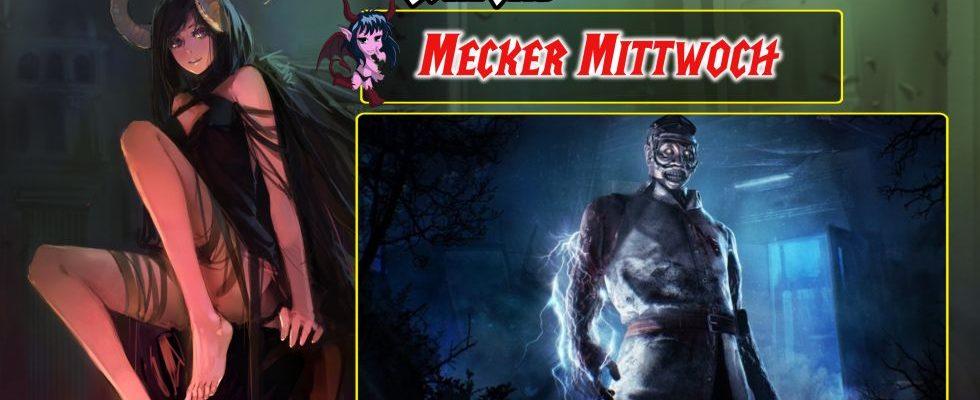 Mecker Mittwoch: Dead by Gamedesign – Der Doctor ist ein Noobschlächter