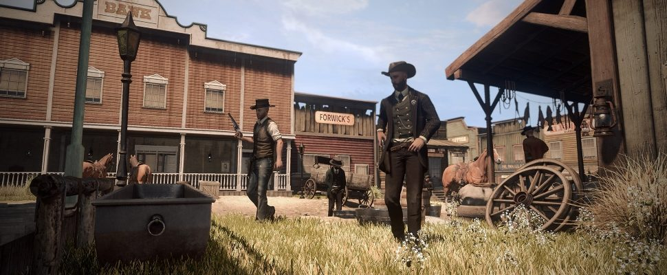 Wild West Online: Reitet in die Closed-Alpha – Start-Datum bekannt