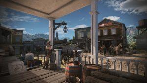 Wild West Online 4