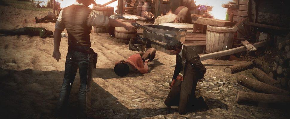 Wild West Online: Wer unfair spielt, auf den wird ein Kopfgeld ausgesetzt!