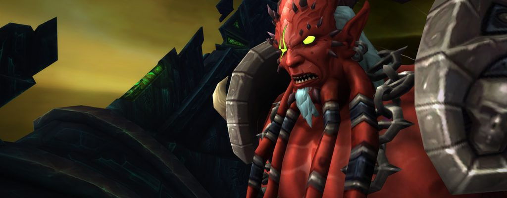WoW: Hotfix Patch-Notes – Kil'jaeden generft, Exorsus sauer
