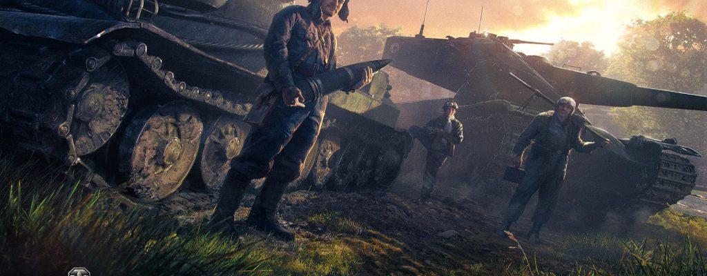 World of Tanks: Update 9.19 ist da – Viele Spieler hassen es!